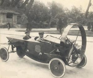 Hélica sport 1921