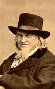 A.E. Hoffmann von Fallersleben