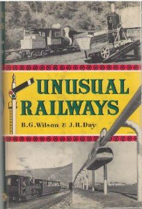 Unusual Railways