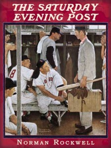Norman_Rockwell_-_The_Rookie