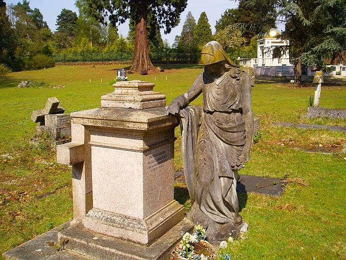 Cimitero di Brookwood