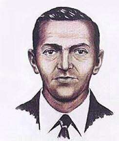 D.B. Cooper (FBI)