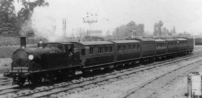 LNC-train