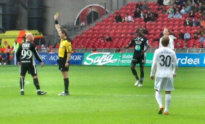 FC KØBENHAVN vs RANDERS FC, 2007
