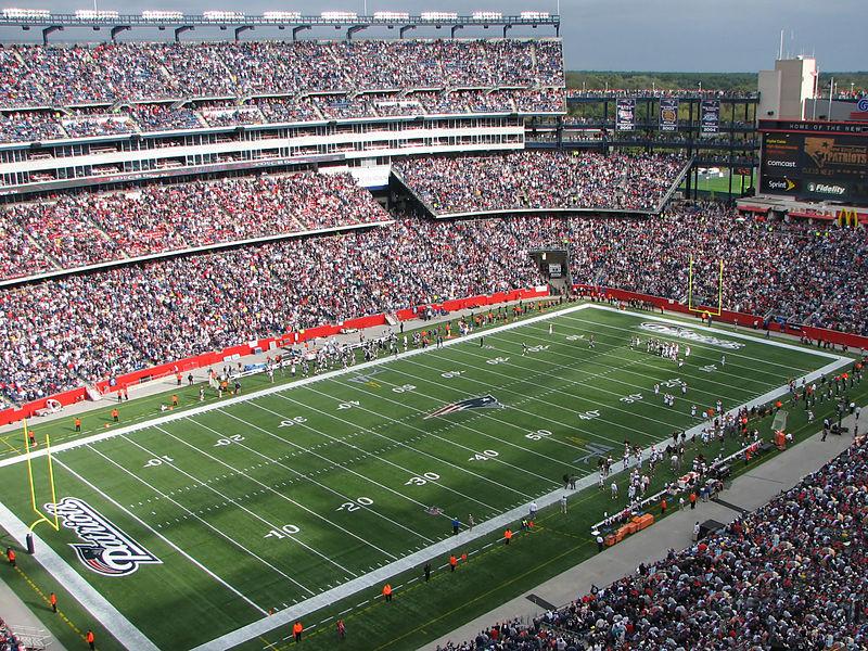 Il Football Americano E Il Super Bowl Laputa