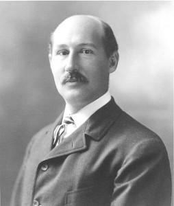 Walter ChaunceyCamp