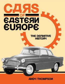 Cars of Eastern Europe: the definitive history