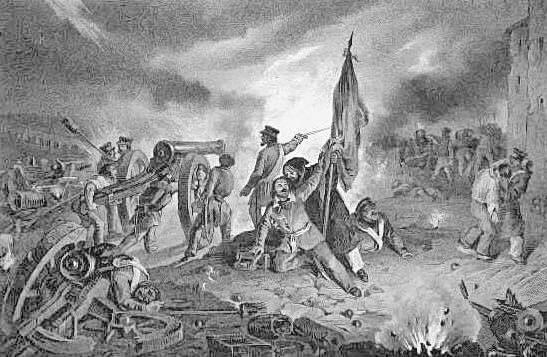 Bombardamento_di_Marghera-perrin-1851