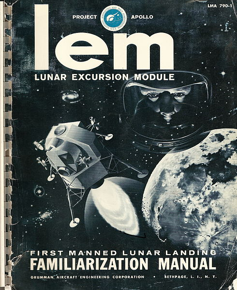 Lunar_Excursion_Module_Familiarization_Manual_(front_cover)