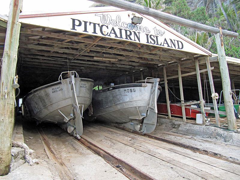 Pitcairn, J. Bludau CC-BY-SA 3.0
