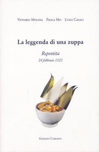 La leggenda di una zuppa