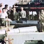 1966_Palomares_B-52_crash_-_recovered_H-bomb