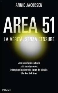 Area 51: la verità, senza censure