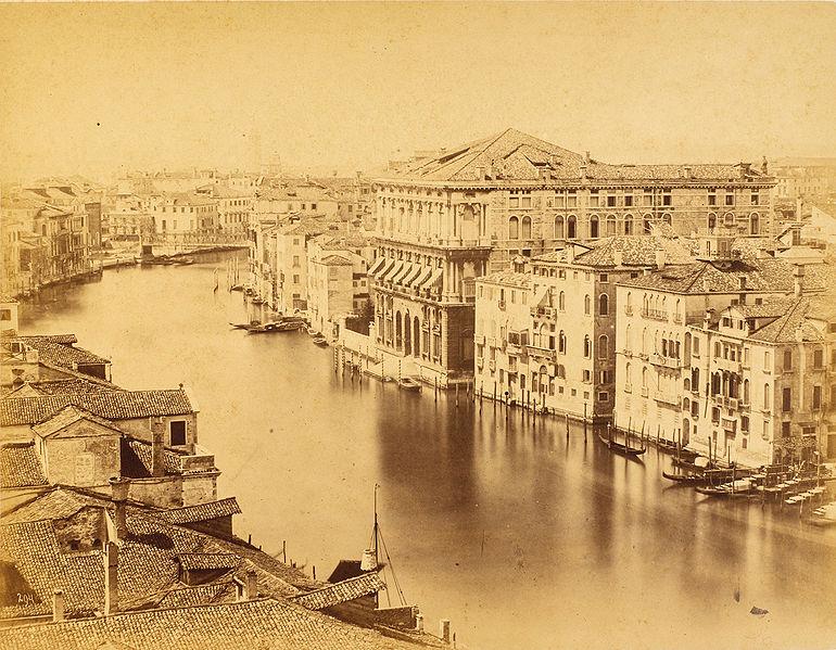 XIX_century_Venice