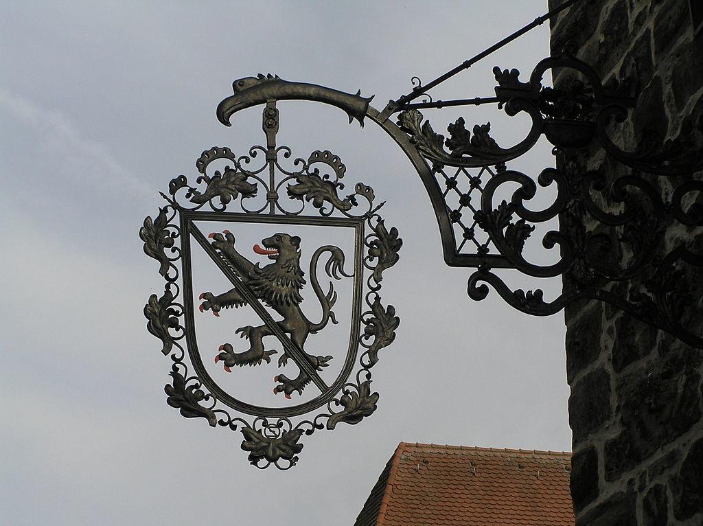 Herzogenaurach Stadtwappen