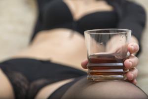 Rum in cambio di sesso