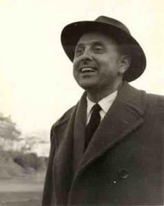 Eugenio Danese