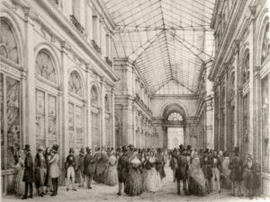 Galleria De Cristoforis a Milano