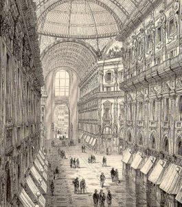 Milano-Galleria-Pierers-Universal-Lexikon-1891