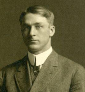 Branch Rickey nel 1913