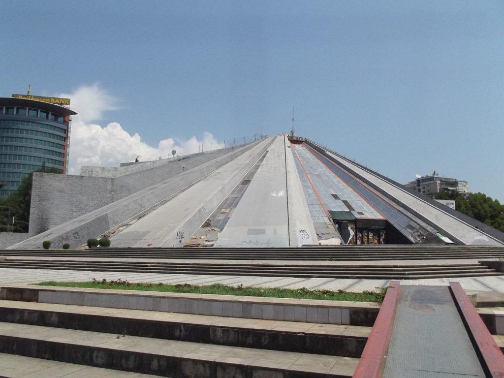 Mausoleo di Hohxa.