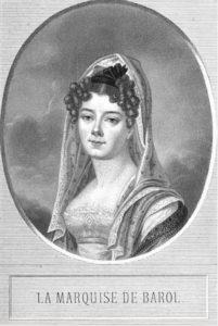 Juliette Colbert marchesa di Barolo
