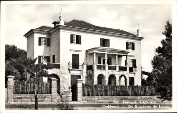 Villa Italia a Cascais