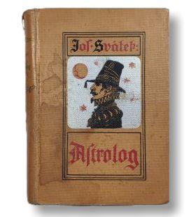 Astrolog, edizione del 1925
