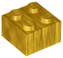 warm gold 297