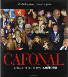 """copertina """"Cafonal"""" (2008)"""