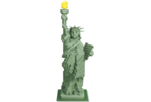 statue of liberty 3450