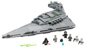 Lego Star Destroyer 75055