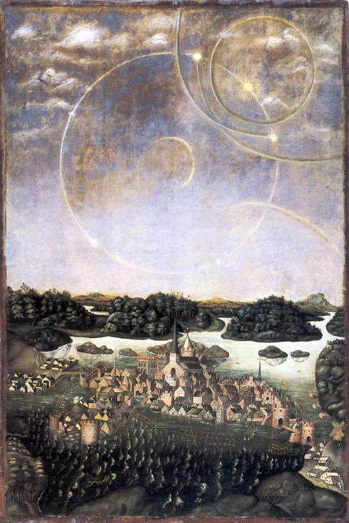 Vädersoltavlan, 1636