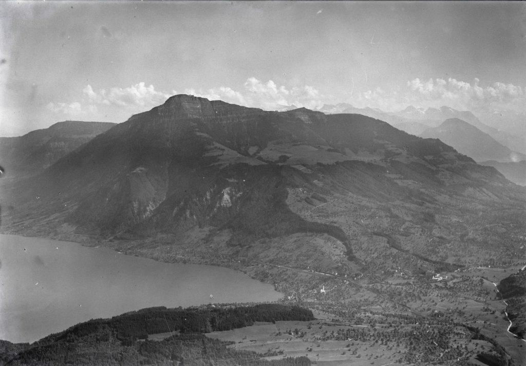Immelsee e il monte Rigi