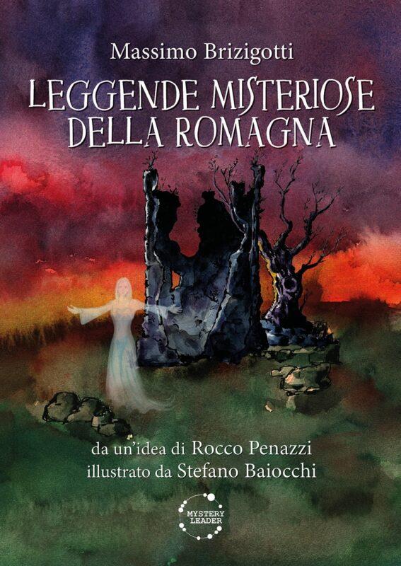 Leggende misteriore della Romagna
