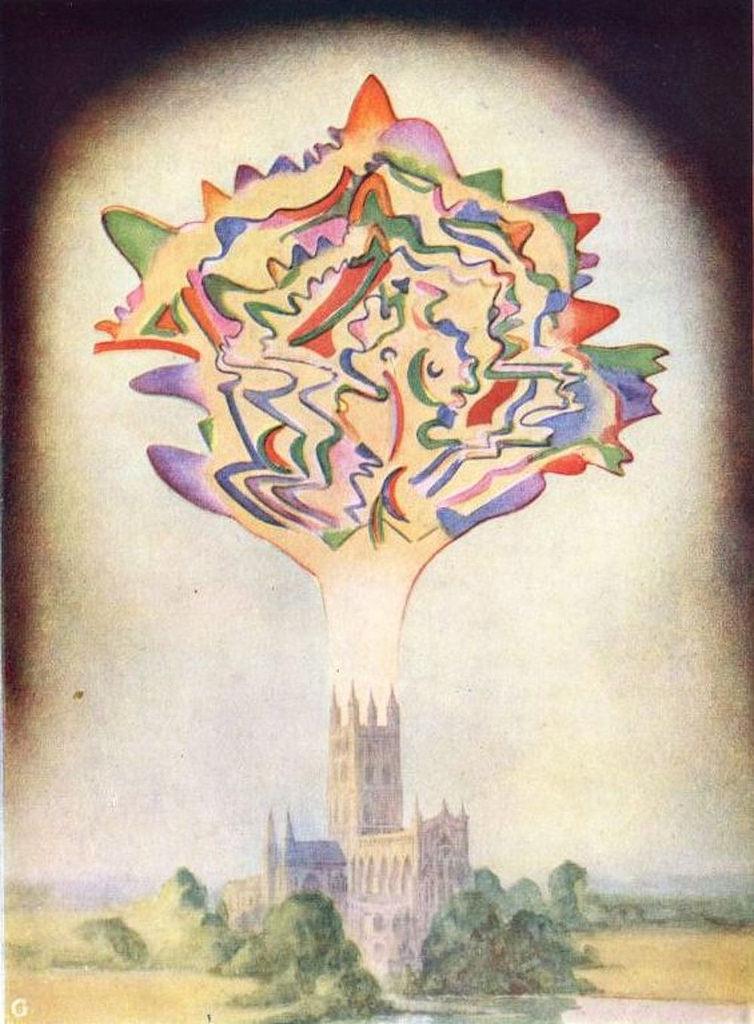 Sinestesia e occultismo nell'era Vittoriana