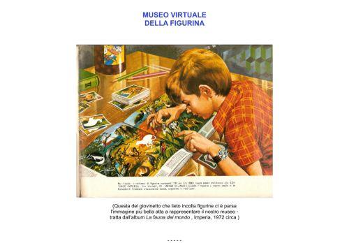 Museo Virtuale della Figurina
