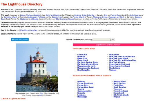 Lightouse Directory