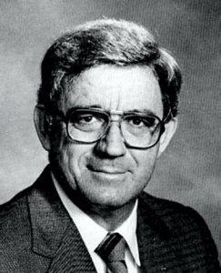 Joe H Fendley, senior